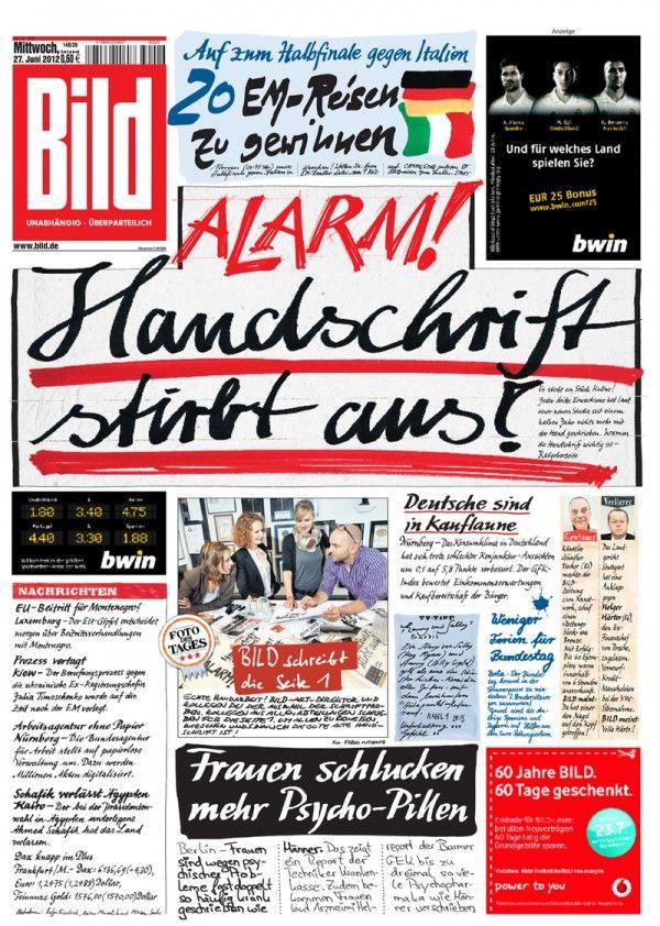 Diario Bild