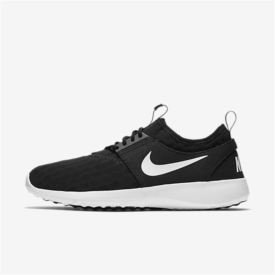 Nike Womens Black Shoes - Shoes are a staple at the wardrobe of a woman.  You can never have enough shoes! You want shoes f