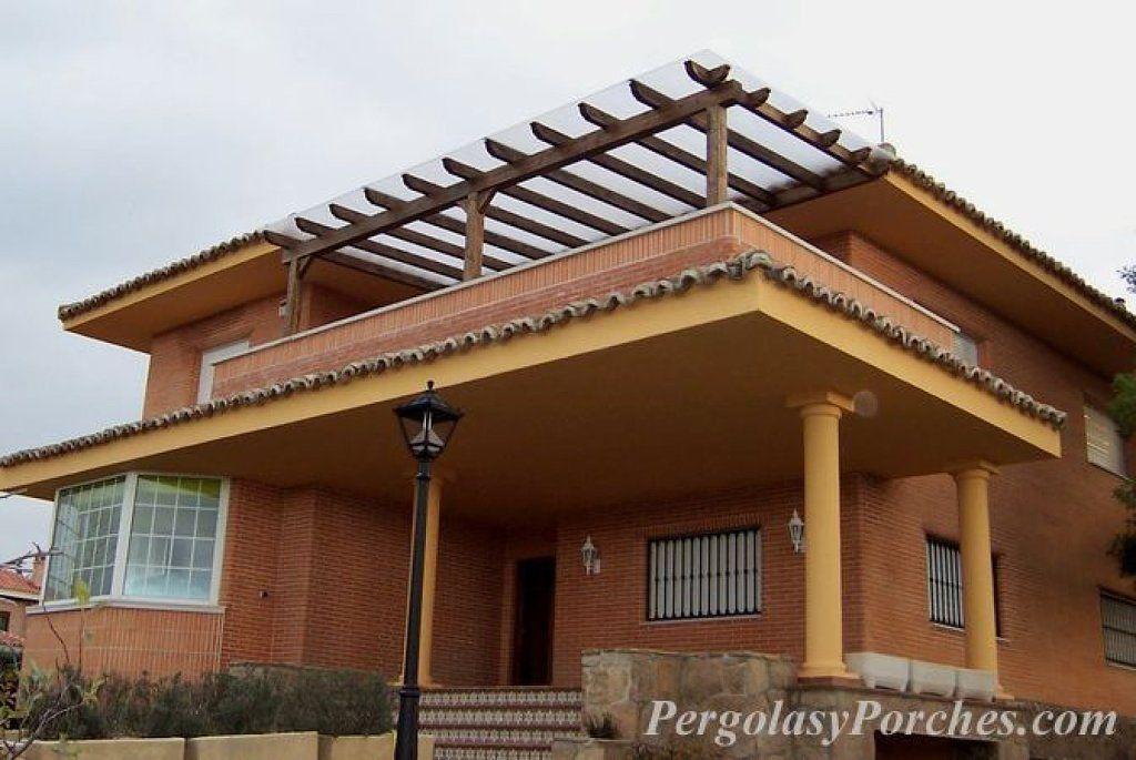 Casas de ladrillos buscar con google casas campo - Casas de ladrillos ...