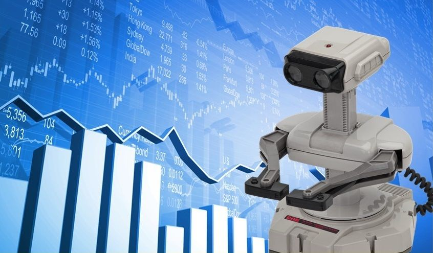 MetaTrader 4 for automated trading on Forex with DIY bot