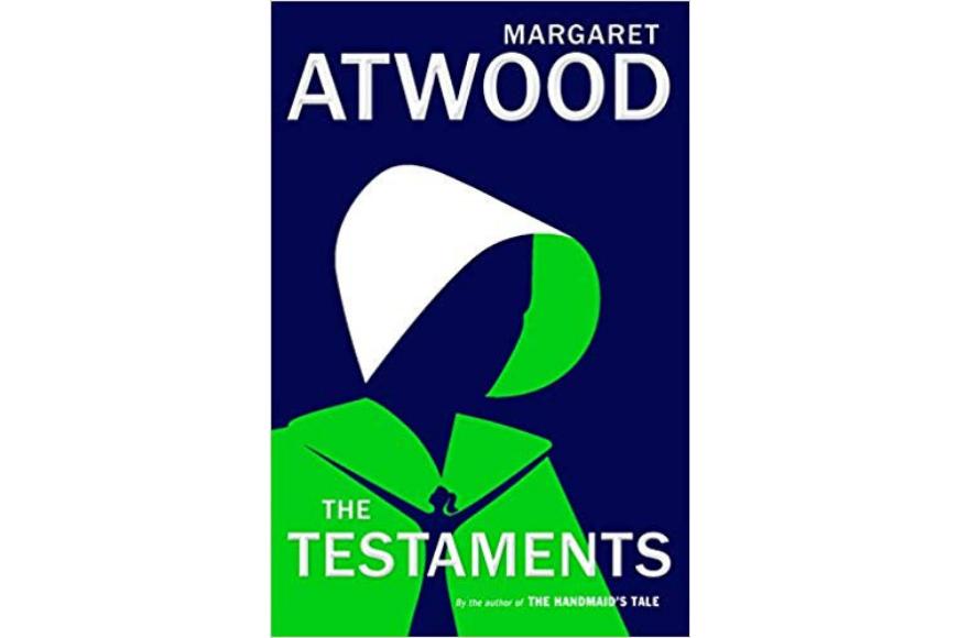 9 New Fall Books to Read Immediately #margaretatwood