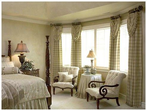 window treatment ideas Bedroom Window Treatments Ideas diy
