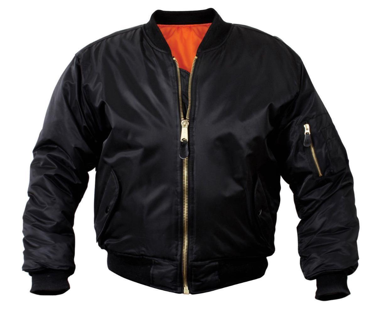 New Men S Military Army Air Force Ma 1 Slim Fit Pilot Bomber Black Coat Jacket Bomber Jacket Flight Jacket Flight Bomber Jacket [ 1024 x 1204 Pixel ]