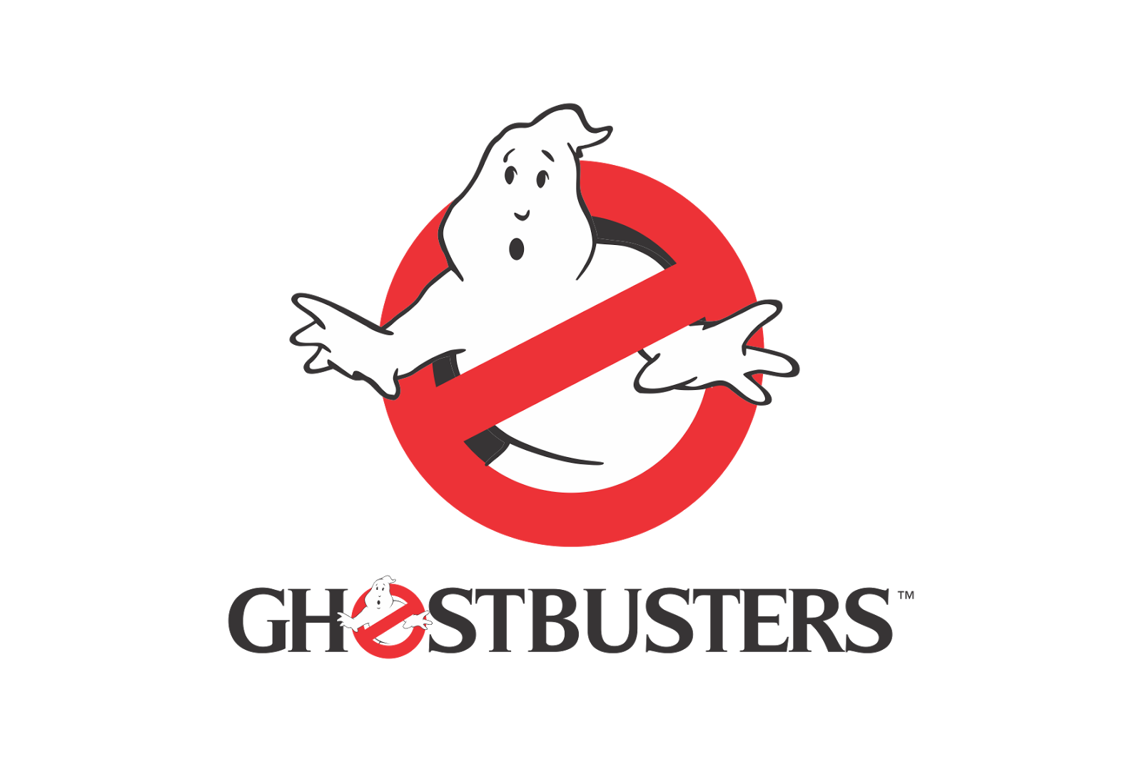 Logo Ghostbusters Png 1600 1067 Ghostbusters Female Ghostbusters Ghostbusters Reboot