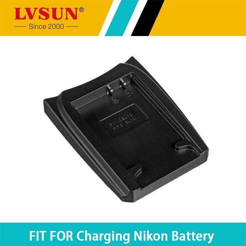 >> Click to Buy << LVSUN EN-EL12 EN EL12 Rechargeable Battery Adapter Plate Case For Nikon S9050 S8000 S610 S620 S70 S9100 S1100 Batteries Charger #Affiliate