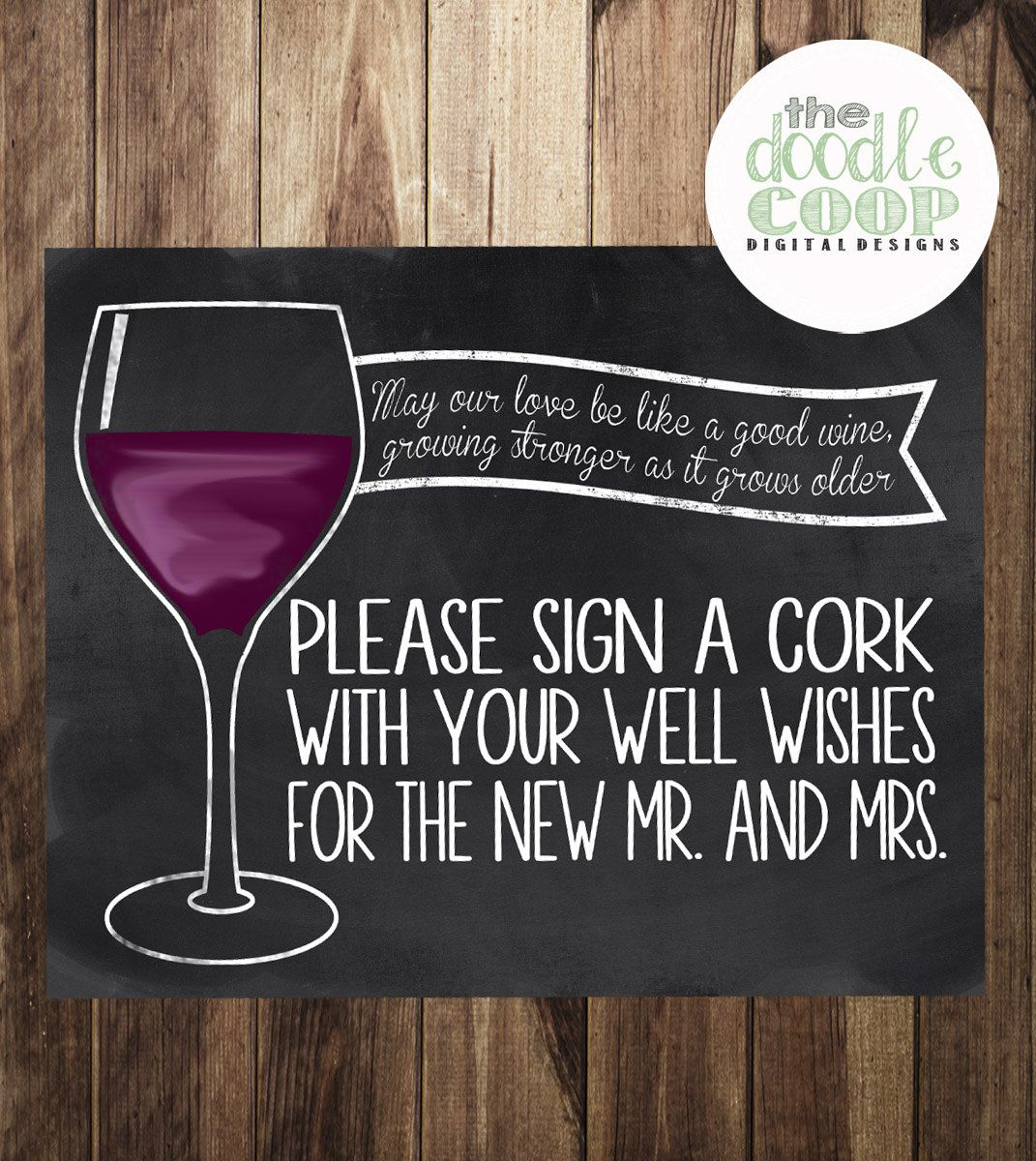 Wine Cork Guest Book Table Google Search Wedding Guest