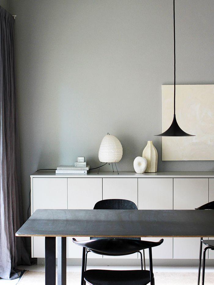 Simple Scandinavian Dining Room Ideas 10: 10 Scandinavian Design Blogs To Transform Your Home In