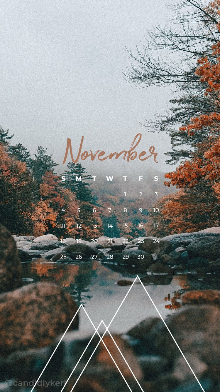 Mobile Wallpapers — Candidly Keri #falltumblr