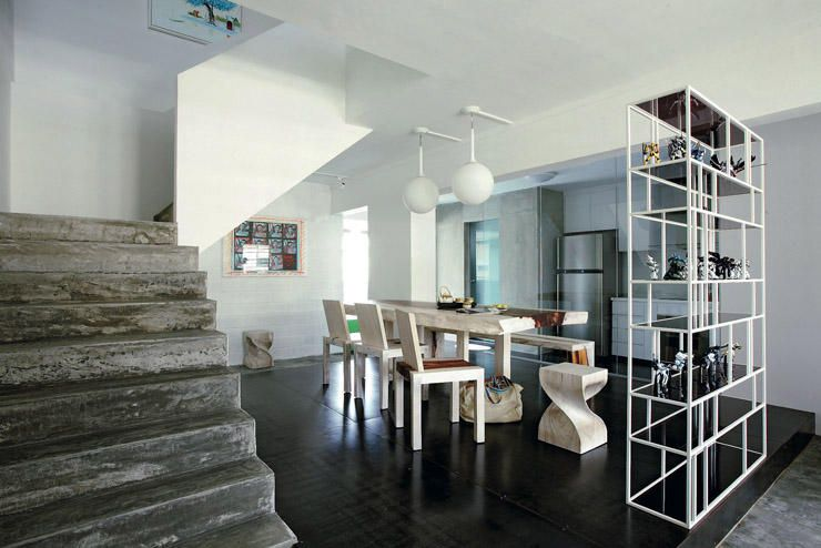 Best Staircase Decor Ideas For Your Hdb Maisonette Home 400 x 300