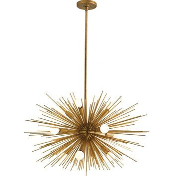 Lights · arteriors home arteriors home zanadoo small chandelier