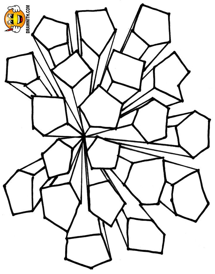 Free 3d Maze Kids Coloring Pages