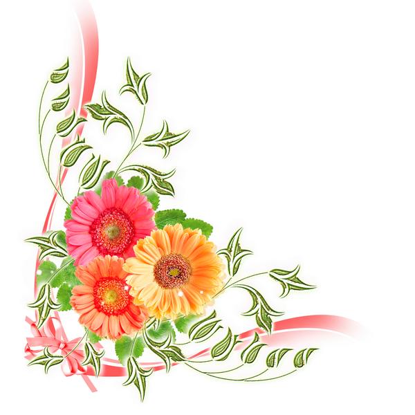 Идеи рисунков, цветы рисунки для открытки