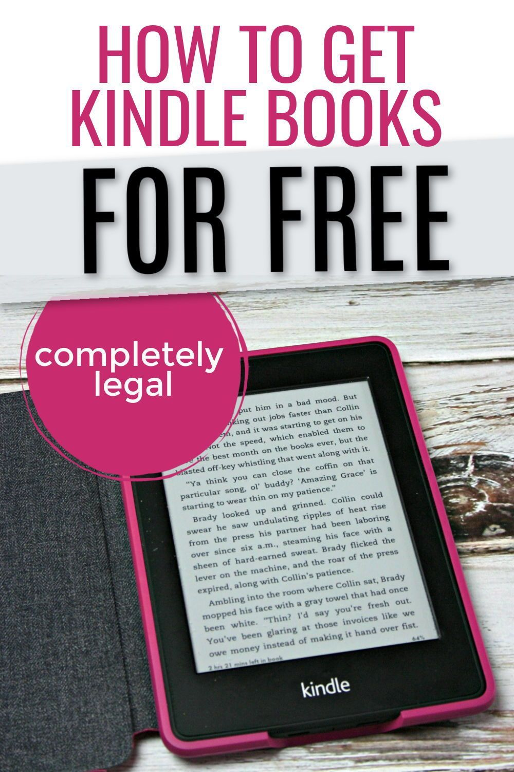 How To Get Kindle Books For Free Legally In 2021 Free Kindle Books Worth Reading Free Amazon Books Free Ebooks Download Books