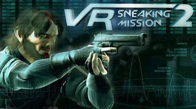VR Sneaking Mission 2 Mod Apk Download – Mod Apk Free