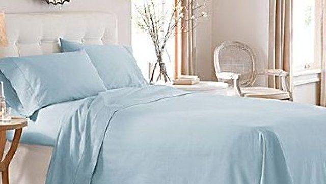 Buying Guide: The Best Sheets To Keep You Cool This Summer (PHOTOS)
