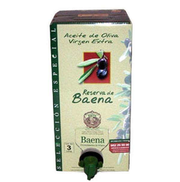 Disfruta del mejor aceite de oliva virgen extra directo del agricultor en un cómodo formato con dispensador. A un precio estupendo en la puerta de tu casa. #aceitedeoliva #tiendaonline #gastronomía http://www.compraraceitedeoliva.es/producto/18-litros-de-aceite-de-oliva-virgen-en-brick-de-3-l-con-dispensador-reserva-de-baena/
