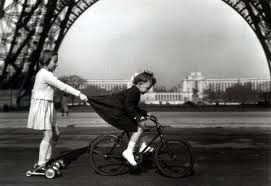 100years - Robert Doisneau