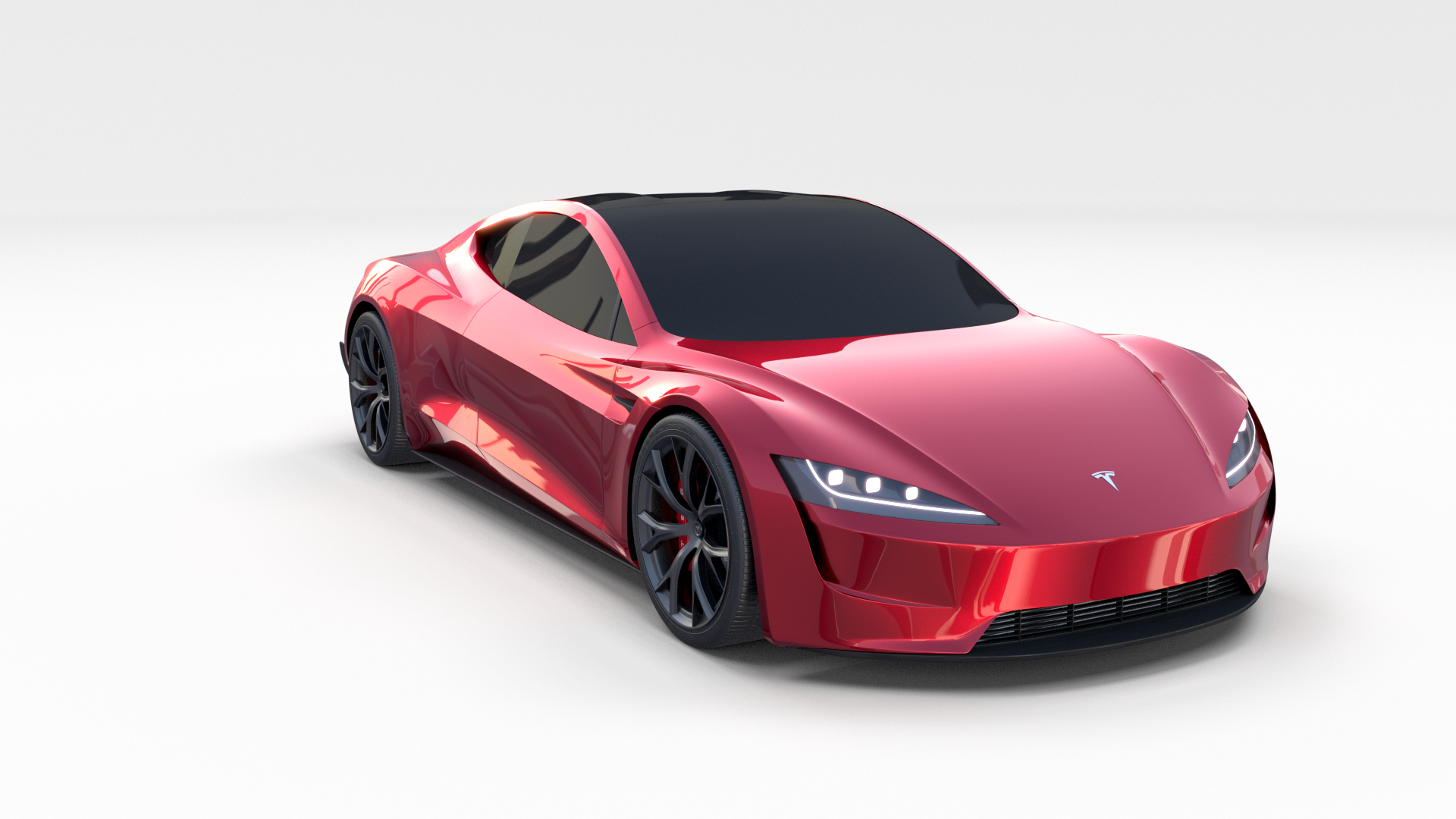 Tesla Roadster 2020 Tesla Roadster Tesla Roadster Tesla Roadsters