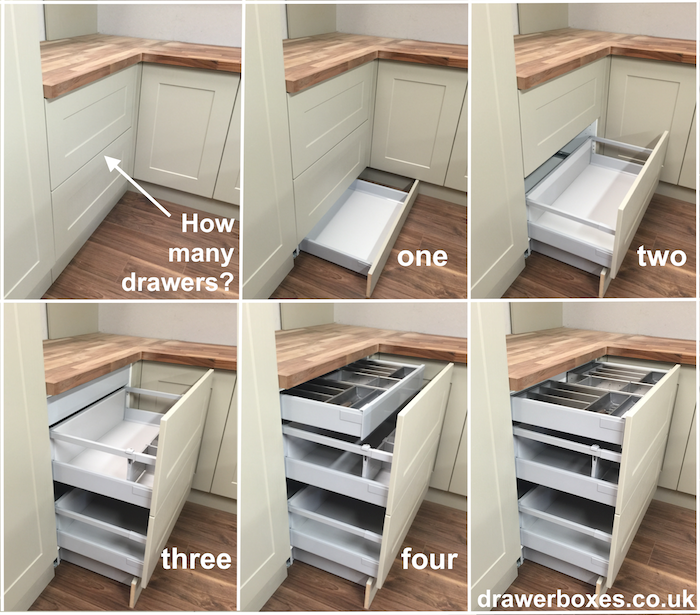 Best How Many Drawers In This 800Mm Wide Base Unit You Can 400 x 300