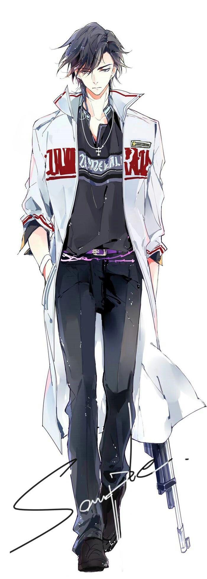 Quan Zhi Gao Shou Season 2 pls 😭😭 Cool anime guys, Hot