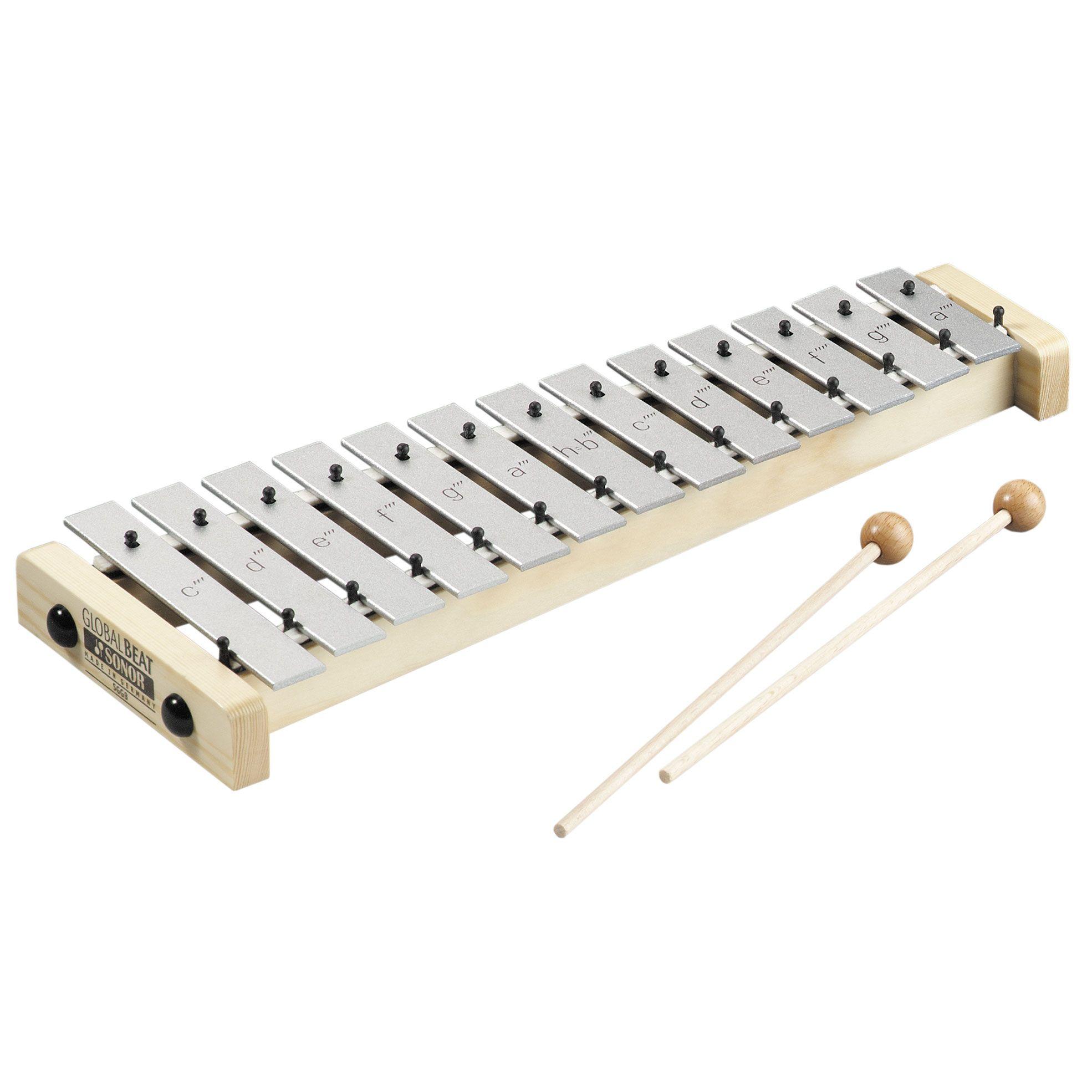Inspirant Image à Colorier Xylophone