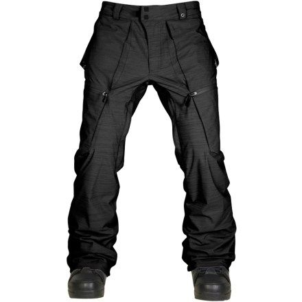 686 Male Glcr Quantum Thermograph Pants - Men's