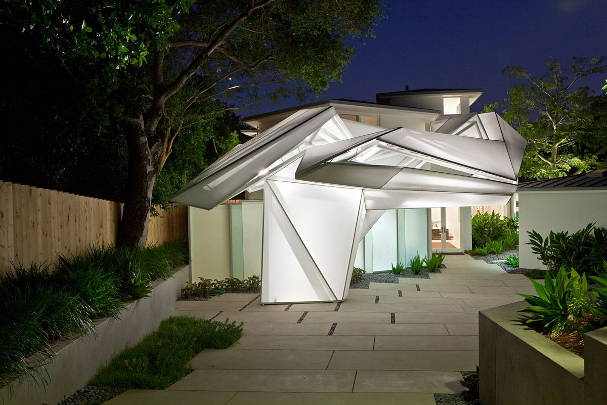 Showcase vectorfields pt 1 frank kim residence features archinect