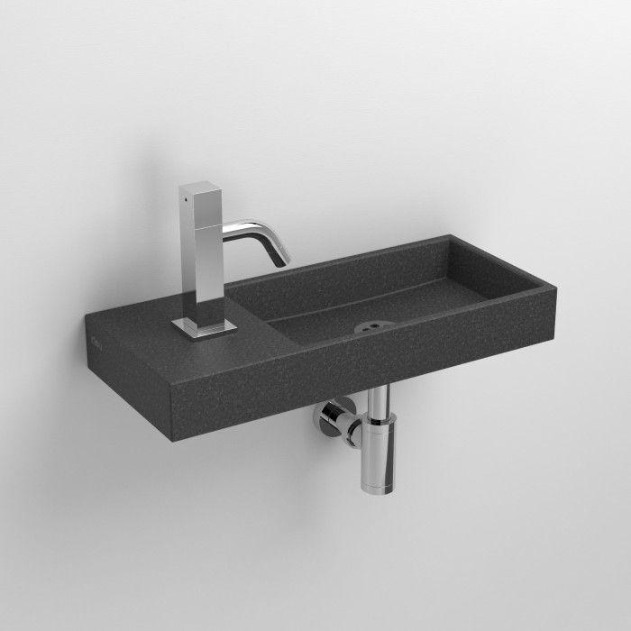 Mini Fontein Toilet.Zwarte Fontein Voor In Het Toilet Deze Zwarte Mini Wash Me Fontein