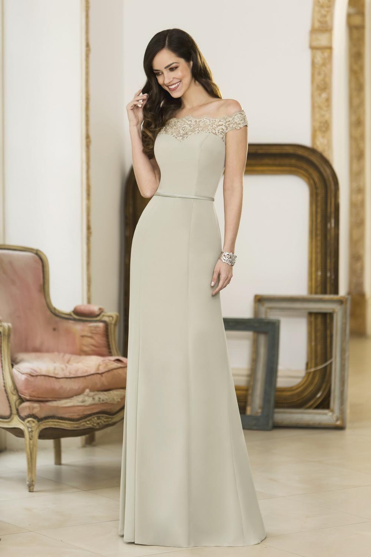 Slim fit wedding dresses  Pin by Rachael on Bridesmaid Dresses  Pinterest  Lace applique