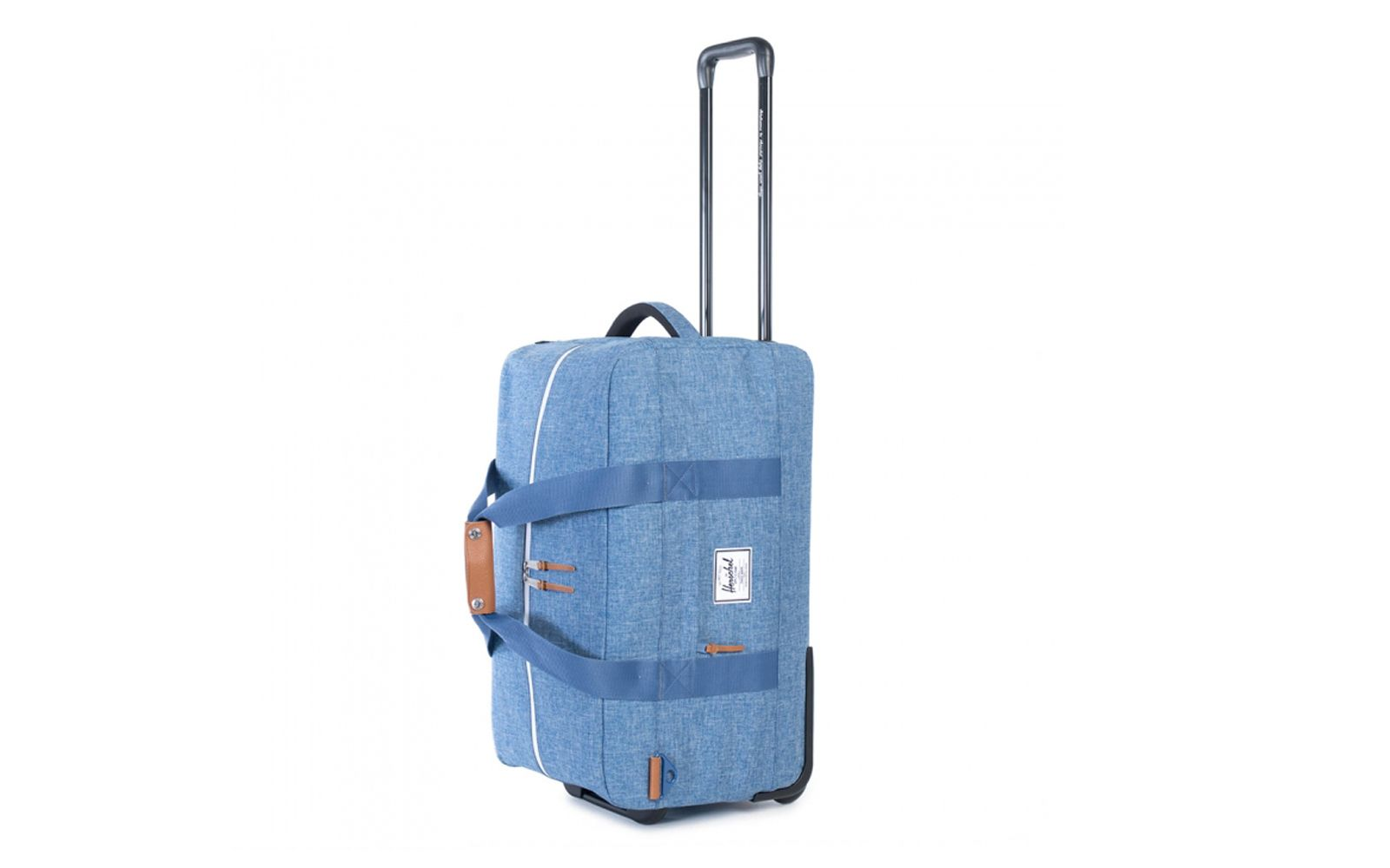 389807d41d0 Herschel Supply Co. Berto Rolling Duffel   stuff i want to buy   Pinterest    Rolling backpack, Travel bags and Bags
