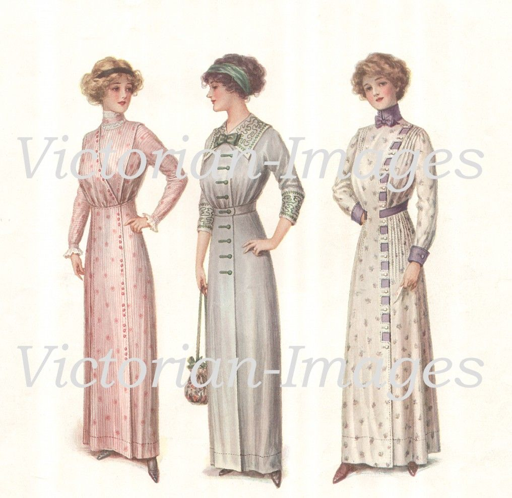 New Dorothea39s Closet Vintage Edwardian Dress Edwardian Dresses Blouse S