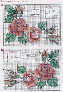 ΓΟΥΡΙΑ ΣΤΟ ΣΗΜΕΙΟ ΣΤΑΥΡΟΣ: Λουλούδια