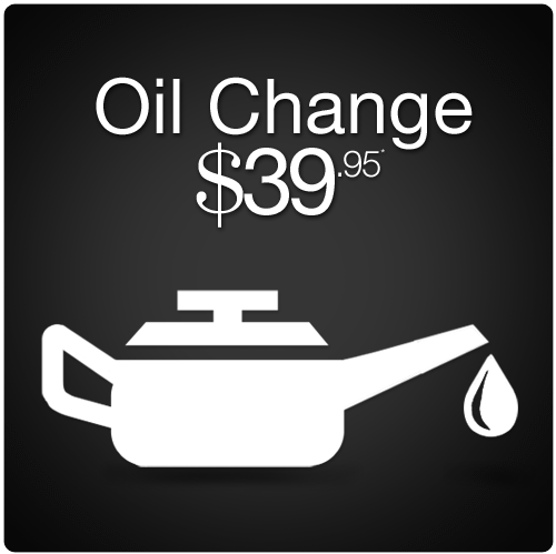 Oil Change At Cavender Toyota Service Center Coupons
