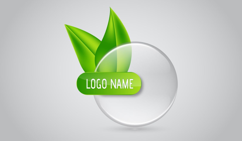Adobe Illustrator CC | Logo Design Tutorial (Crystal Clear