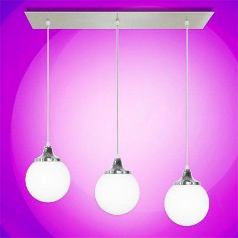 lamparas colgantes para comedor - Google Search | lampara/lampe ...