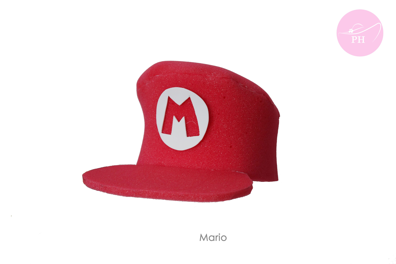 Divertidos sombreros de hule espuma para animar tu fiesta! Funny hats foam  to liven up 5f62cb85d52
