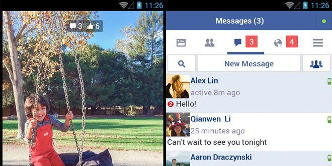 Facebook lanza Facebook Lite para smartphones Android - http://www.entuespacio.com/facebook-lanza-facebook-lite-para-smartphones-android/
