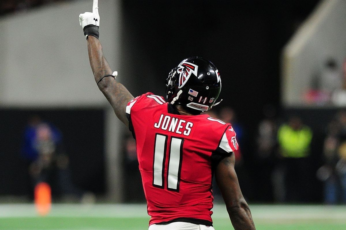 Pin By K Wheeler On Rise Up Julio Jones Jones Bama Football