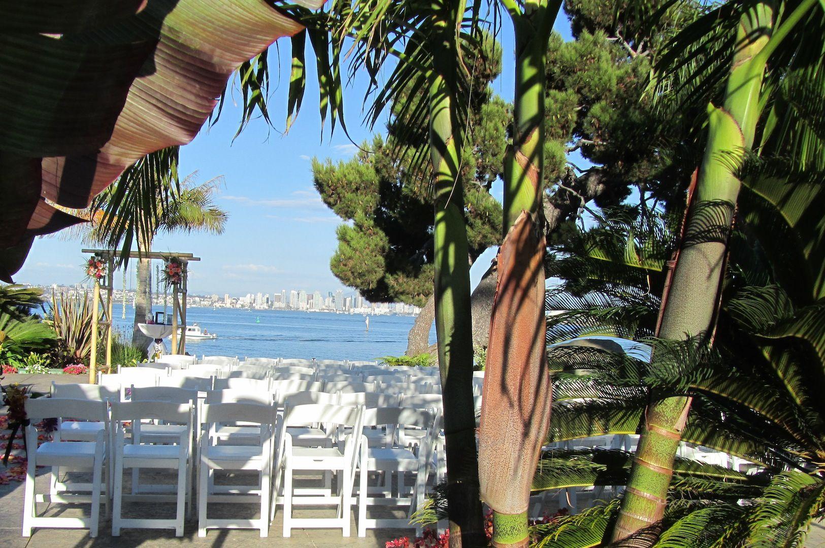 Bali Hai Restaurant on Shelter Island - San Diego, CA. This was my ...