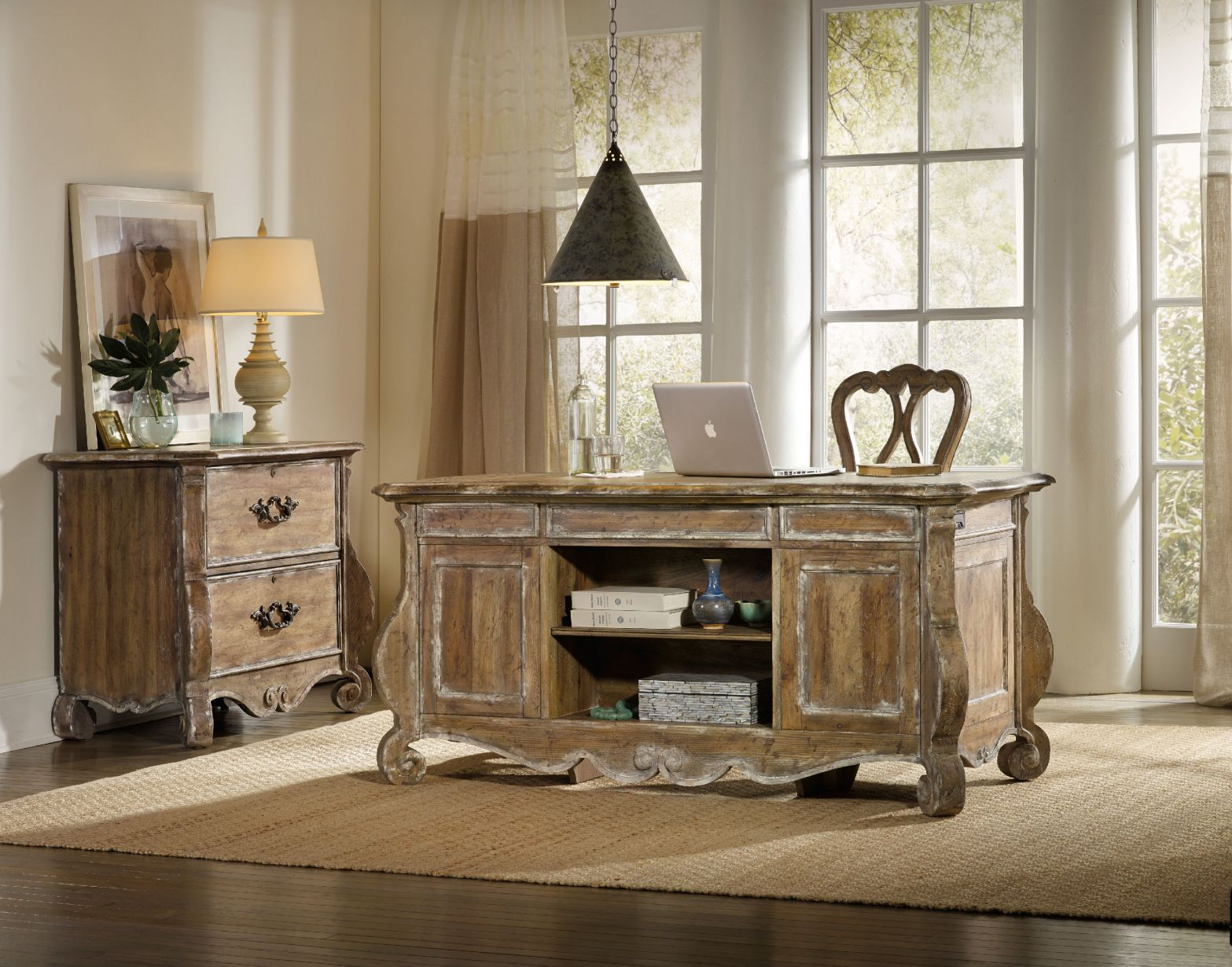 77 Old World Office Furniture Real Wood Home Check More At Http