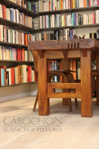 Loving this hardwood floor, please visit www.cabochontile.com to see more of our hardwood products