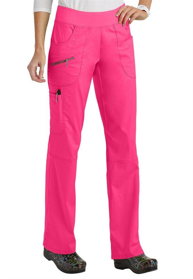 74bde5fb638 Beyond Scrubs Abby Yoga inspired scrub pants. Main Image | I'm a ...