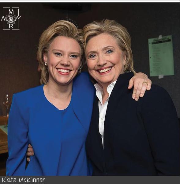 Myra S Inspiring Women To Watch For 2 Kate Mckinnon Kate Mckinnon Ghostbusters Saturday Night Live