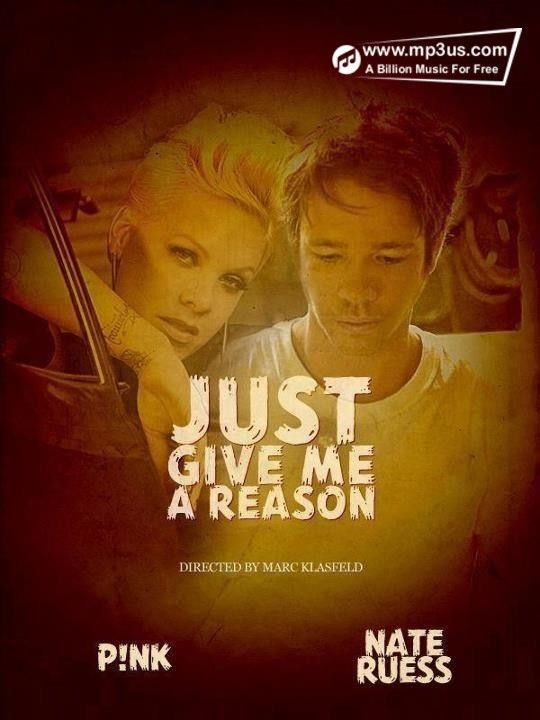 Download Lagu Just Give Me A Reason : download, reason, Download, Reason, Sekali