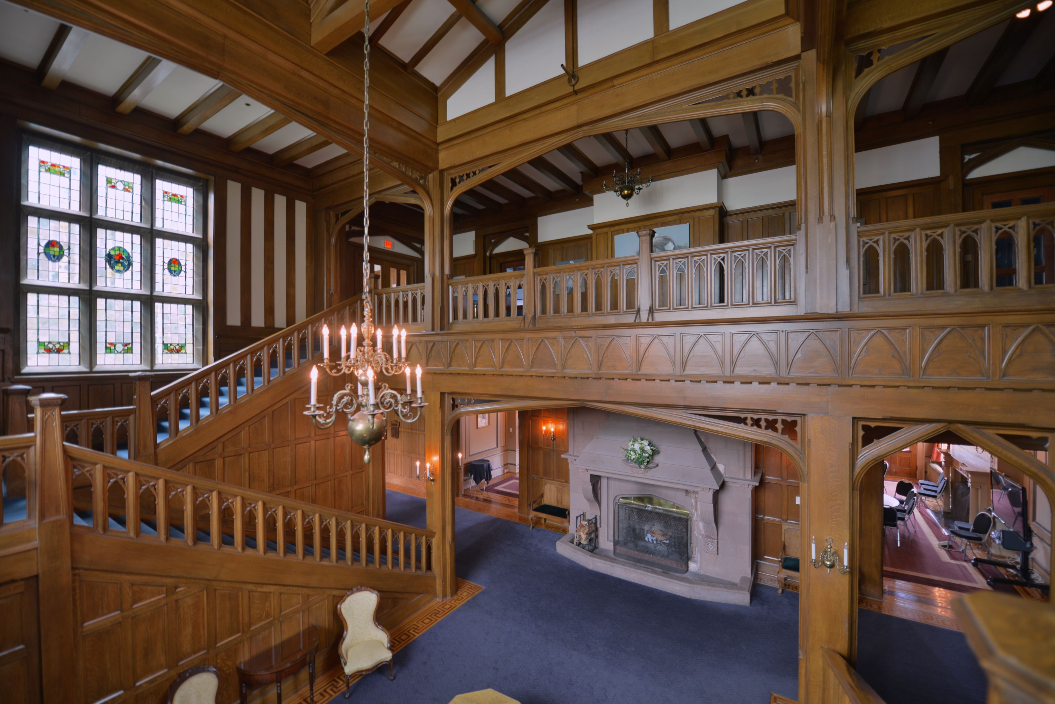 Homes Designed By Samuel Maclure In Victoria Bc