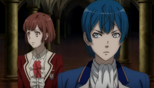 Dance with devils episode 5 english