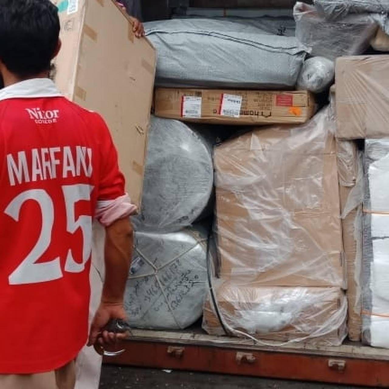 Pakistan Cargo offers door to door cargo service from UAE to