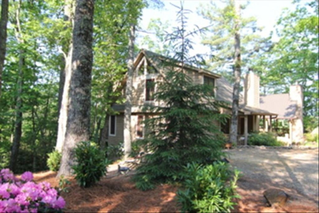 Cottage vacation rental in wildwood mountain highlands