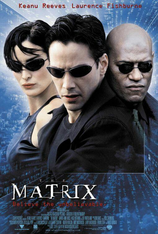Matrix Film Schauspieler
