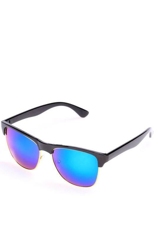 New Fashion Women's European Style Sunglasses Round Big Lens Eyewear Shades Glasses